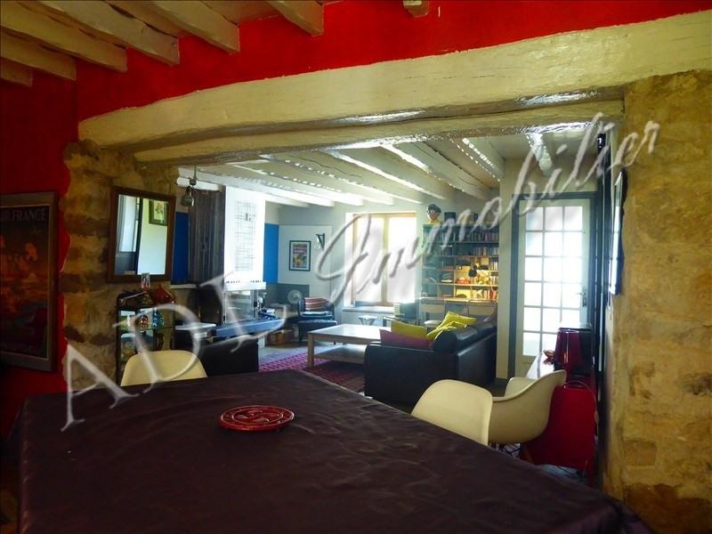 Vente maison / villa Plailly 550000€ - Photo 5