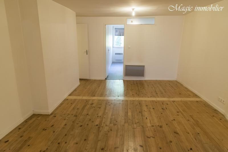 Rental apartment Nantua 408€ CC - Picture 2
