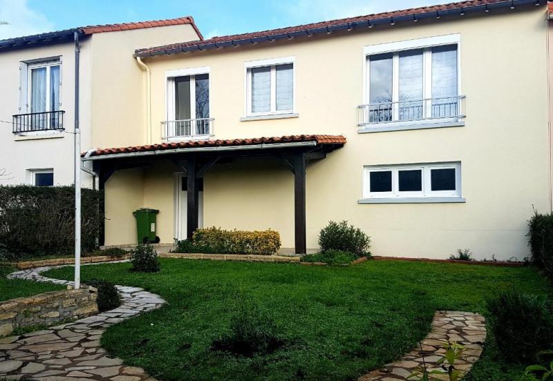 Sale house / villa Niort 167900€ - Picture 1