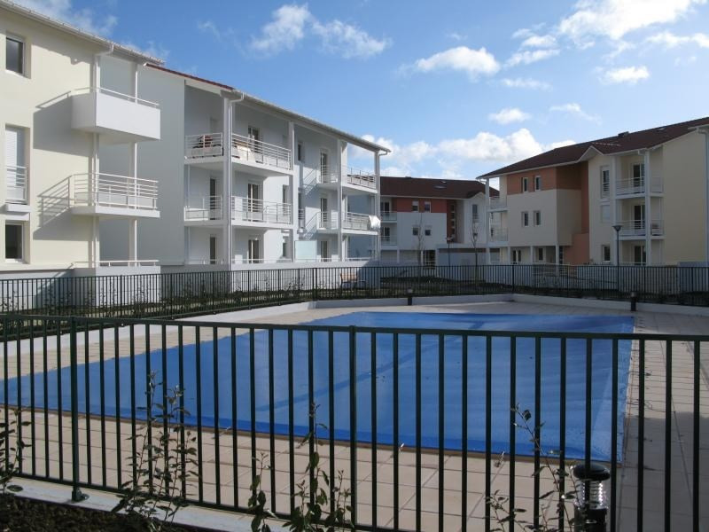 Investment property apartment Billere 146 000€ - Picture 1