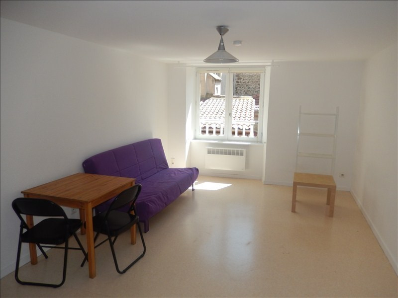Location appartement Le puy en velay 271,79€ CC - Photo 6