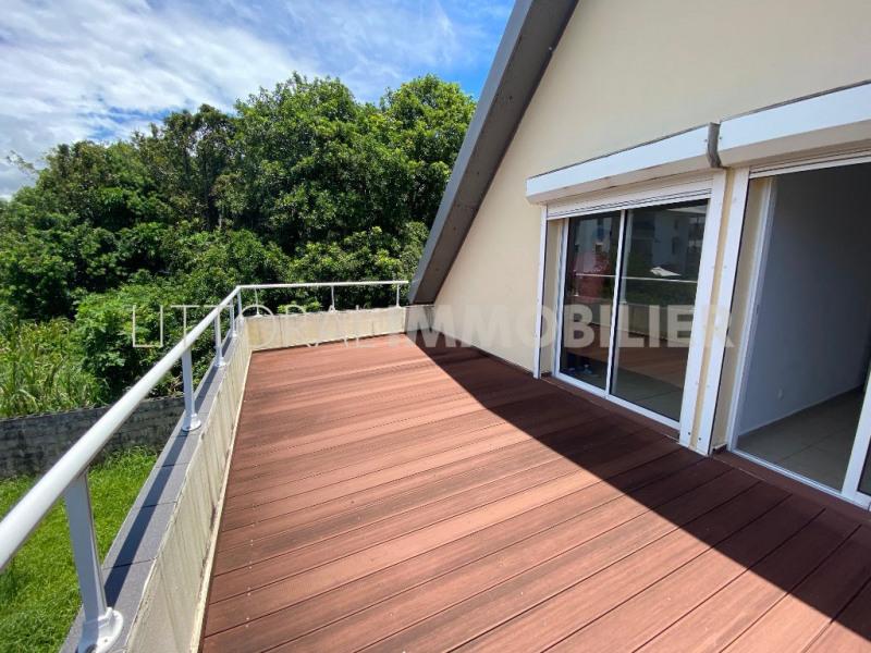 Investment property house / villa Saint benoit 267500€ - Picture 2