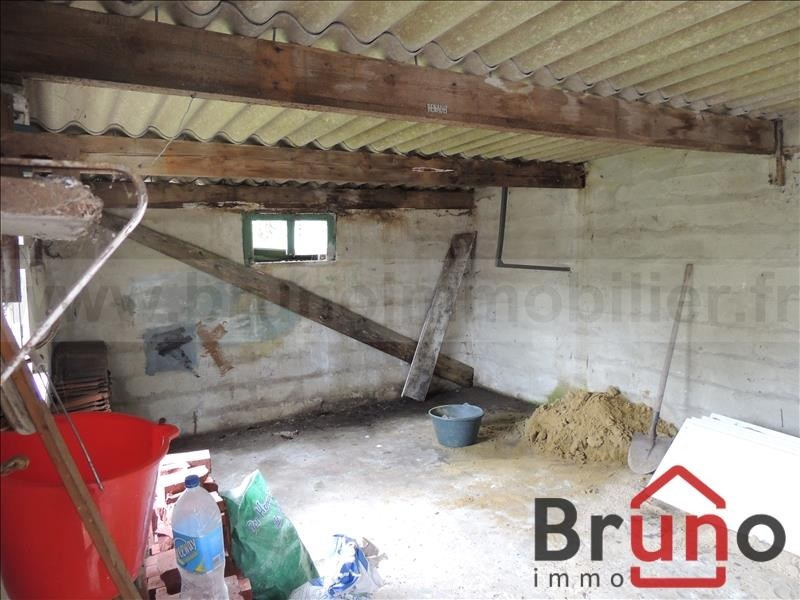 Vente maison / villa Ponthoile 147 500€ - Photo 12