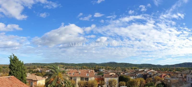 Vente maison / villa Cogolin 504000€ - Photo 1