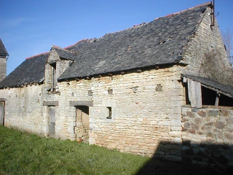 Vente maison / villa Trefumel 54500€ - Photo 2