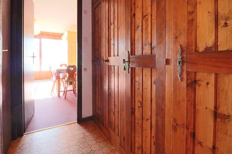 Sale apartment La rosière 110000€ - Picture 6