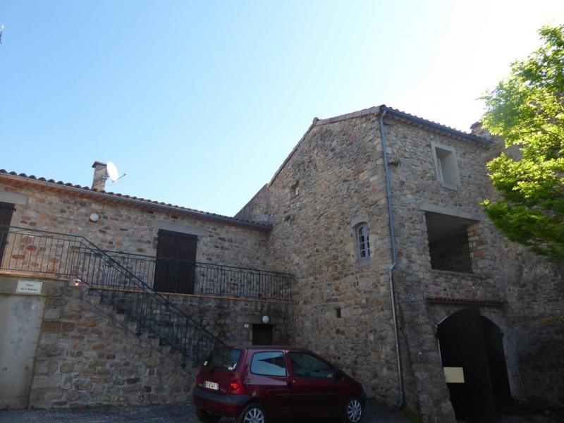Vente maison / villa Uzer 128000€ - Photo 17