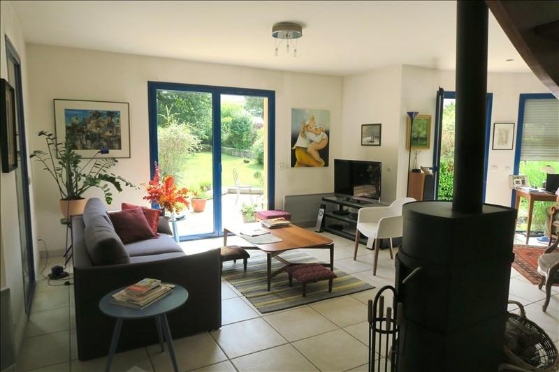Vente maison / villa Levis st nom 516000€ - Photo 1