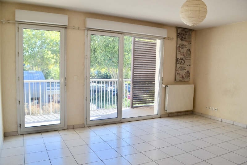Location appartement Chambery 627€ CC - Photo 3
