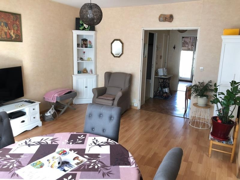 Sale apartment Viry-chatillon 159 000€ - Picture 2