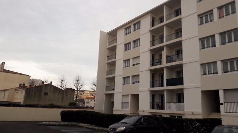 Vente appartement Les sables d'olonne 184500€ - Photo 4