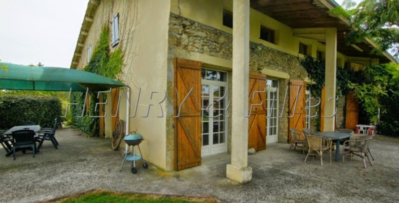 Vente maison / villa L'isle-en-dodon 620000€ - Photo 45