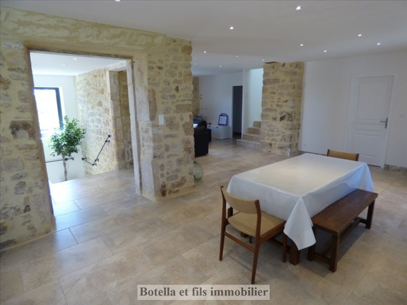 Deluxe sale house / villa Barjac 535 000€ - Picture 11