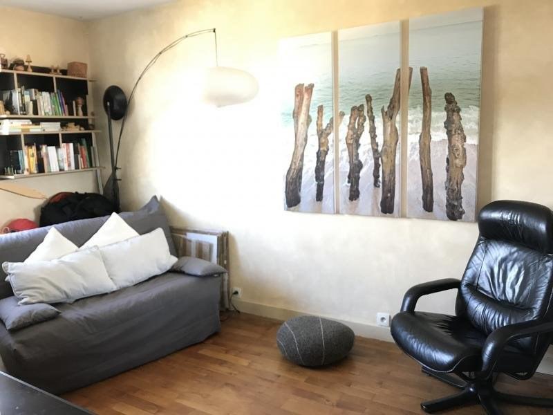 Venta  apartamento Lyon 5ème 202000€ - Fotografía 6