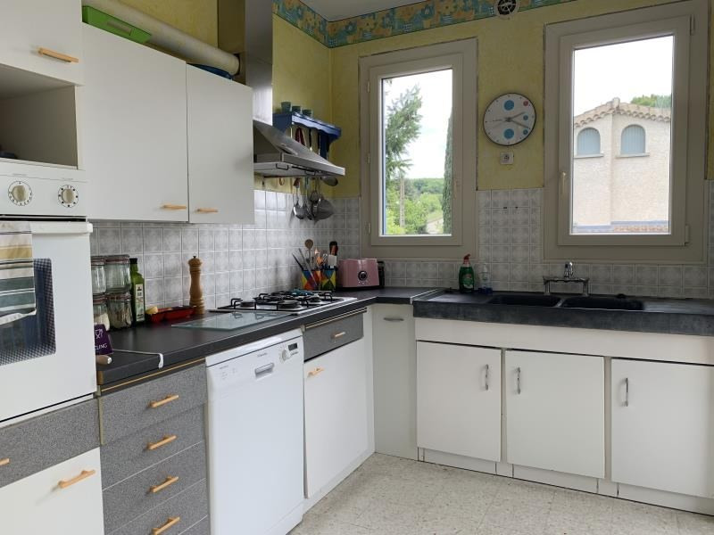 Investment property house / villa Ruoms 328650€ - Picture 4