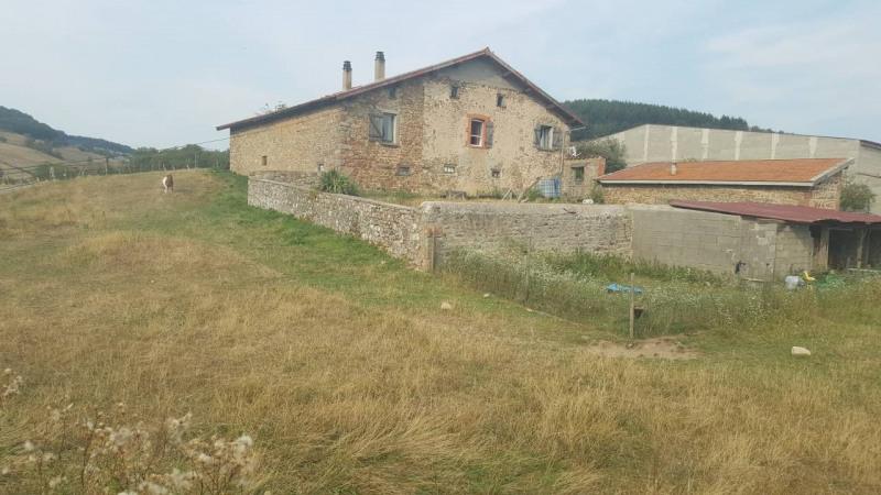 Vente maison / villa Saint-jean-la-bussiere 210500€ - Photo 7