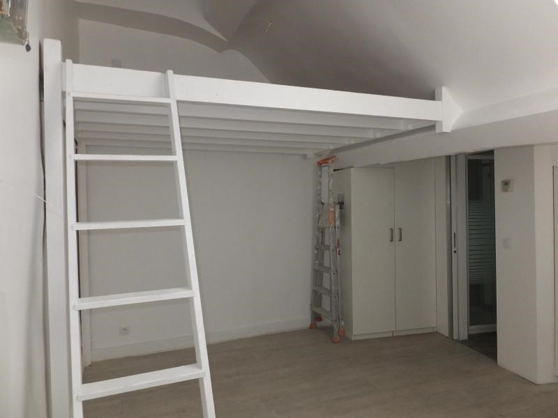 Location appartement Paris 1er 1250€ CC - Photo 3