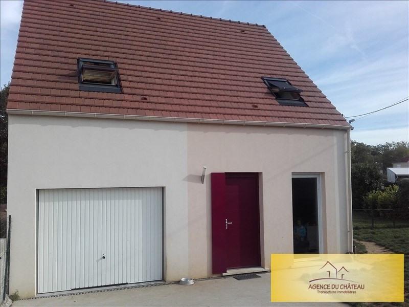 Verkoop  huis Rosny sur seine 223000€ - Foto 1