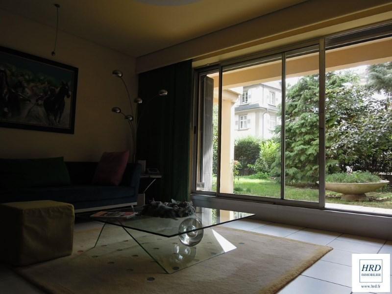 Venta de prestigio  apartamento Strasbourg 425000€ - Fotografía 7