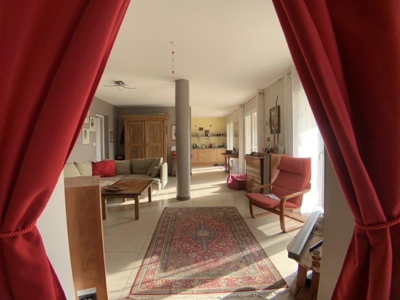 Sale house / villa Ruoms 360000€ - Picture 4