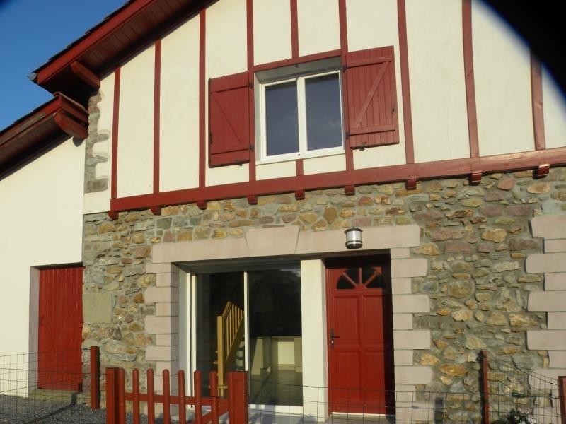 Rental apartment St jean pied de port 650€ CC - Picture 1