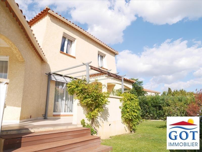 Verkoop  huis St laurent de la salanque 338000€ - Foto 2