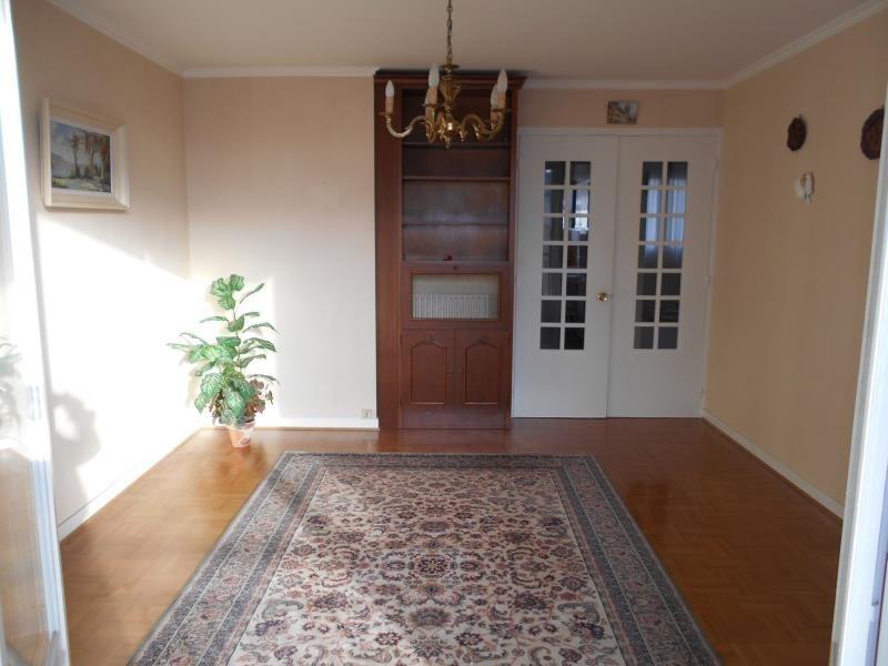 Sale apartment Le havre 98000€ - Picture 3