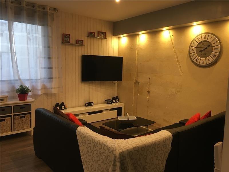 Sale apartment Bordeaux 227900€ - Picture 2