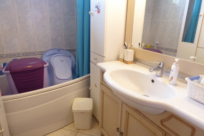Vente maison / villa Bourgoin jallieu 339500€ - Photo 15