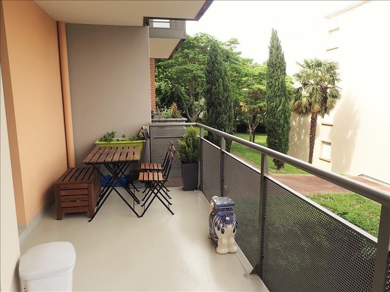 Rental apartment Toulouse 802€ CC - Picture 4