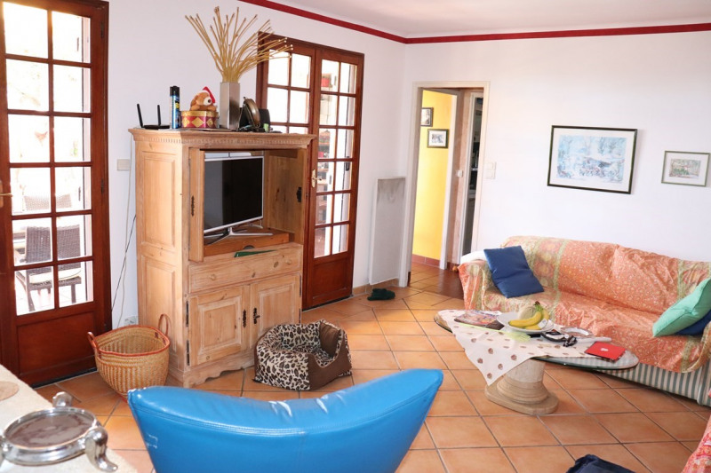 Vacation rental house / villa Cavalaire sur mer 800€ - Picture 6