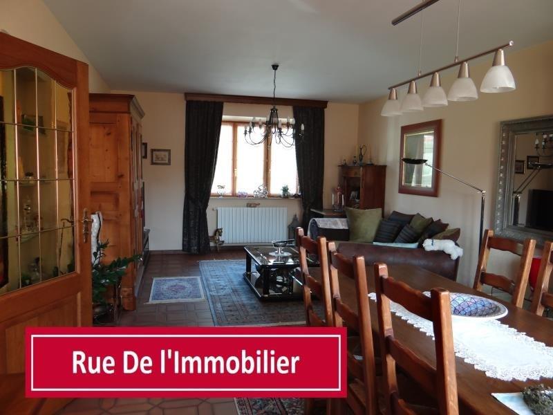 Sale house / villa Dambach 223640€ - Picture 3