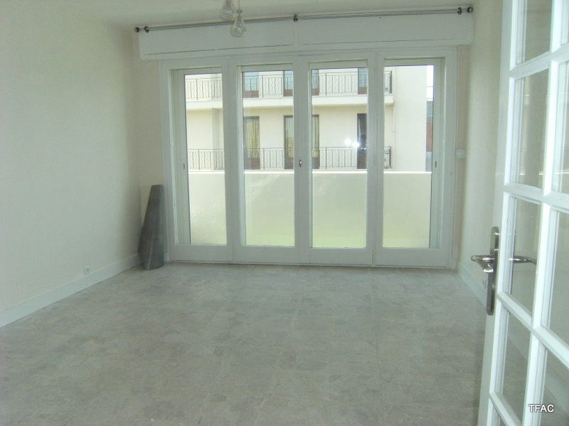 Vente appartement Bordeaux 128400€ - Photo 1