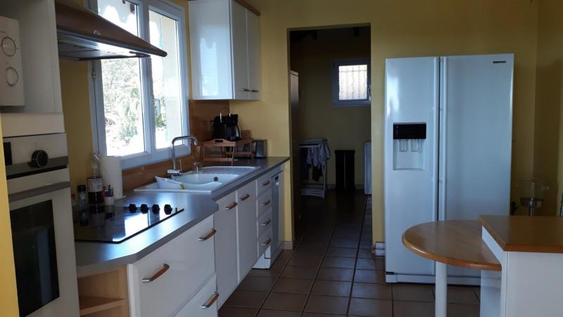 Deluxe sale house / villa Le diamant 595650€ - Picture 5