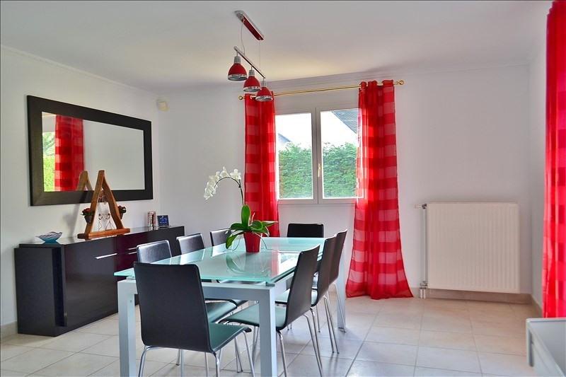Vente maison / villa Feucherolles 835000€ - Photo 5