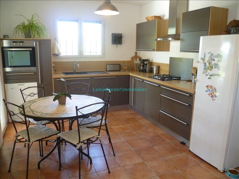 Vente de prestige maison / villa Peymeinade 699000€ - Photo 7