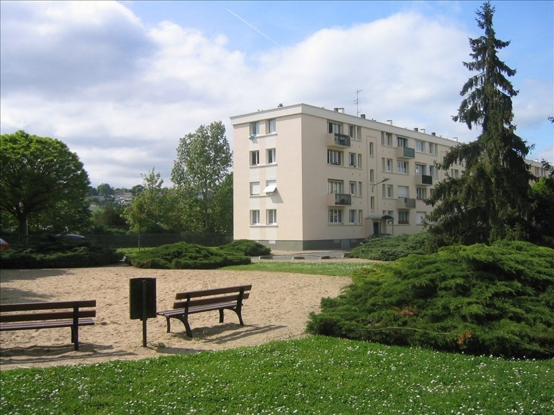 Vente appartement Le pecq 239000€ - Photo 3