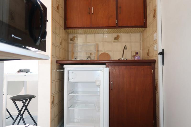 Location appartement Limoges 245€ CC - Photo 3