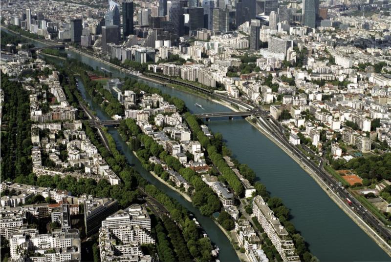 Vente appartement Neuilly-sur-seine 526000€ - Photo 2