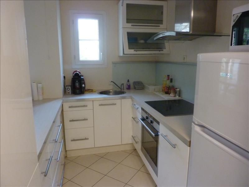 Rental apartment Bures sur yvette 941€ CC - Picture 3