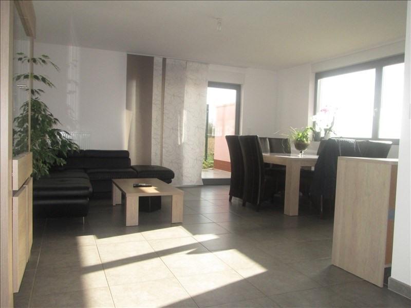 Rental house / villa Labourse 850€ CC - Picture 1