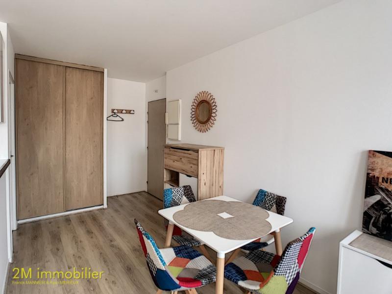 Rental apartment Melun 650€ CC - Picture 2
