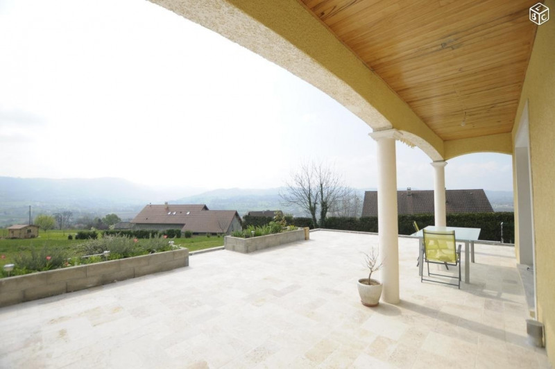 Sale house / villa St beron 313 000€ - Picture 3