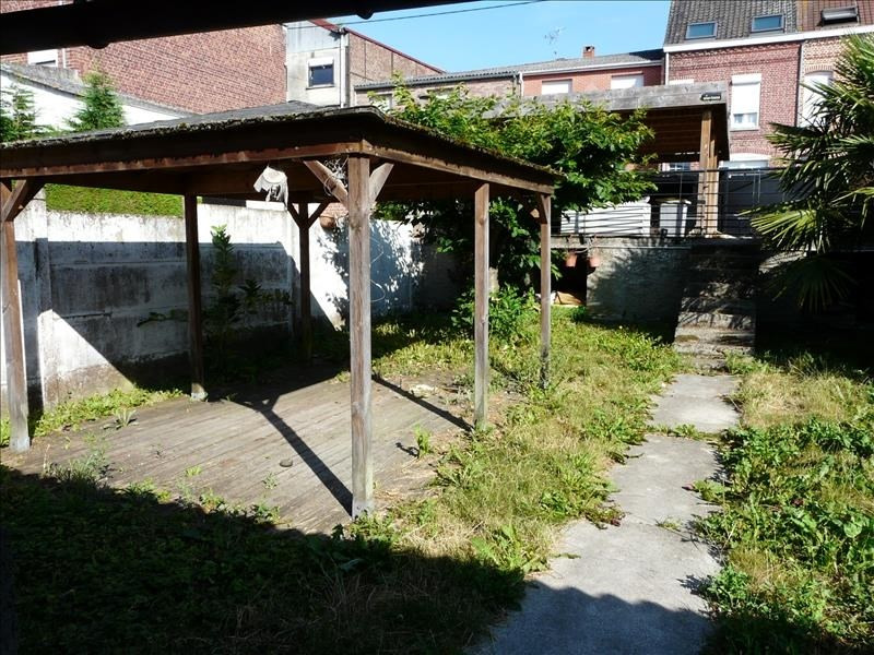Sale house / villa Hazebrouck 206000€ - Picture 2