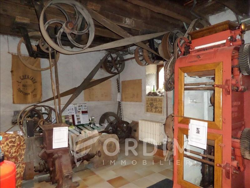 Vente maison / villa Nevers 371000€ - Photo 11