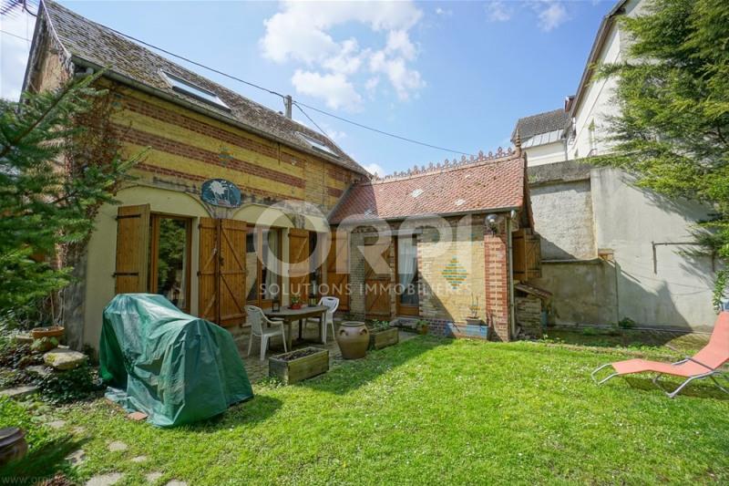 Vente maison / villa Les andelys 130000€ - Photo 12