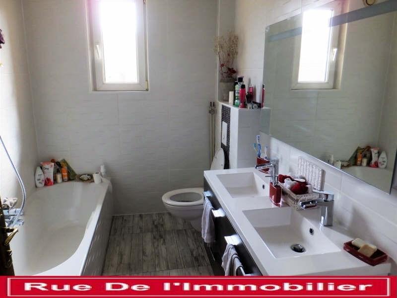 Sale house / villa Niederbronn les bains 211500€ - Picture 3