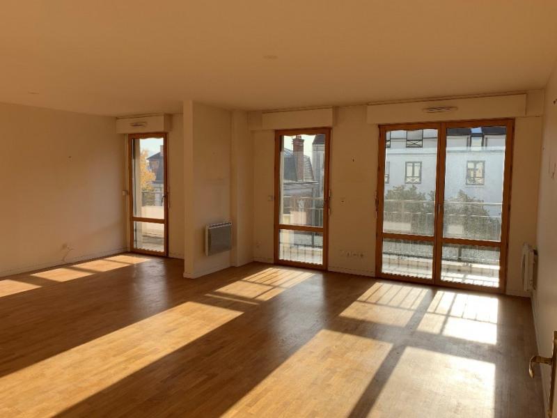 APPARTEMENT MAISONS-LAFFITTE - 4 pièce(s) - 91 m2