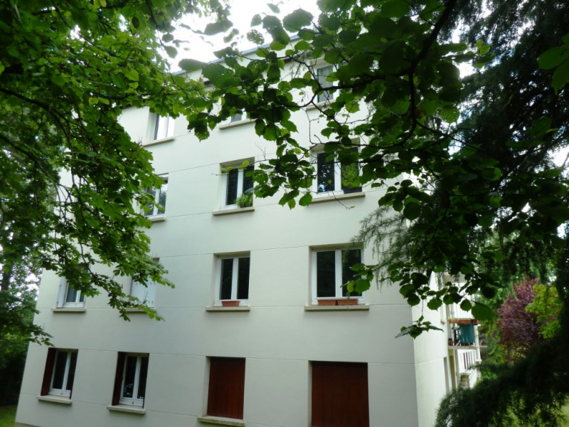 Vente appartement Chatenay malabry 305000€ - Photo 3