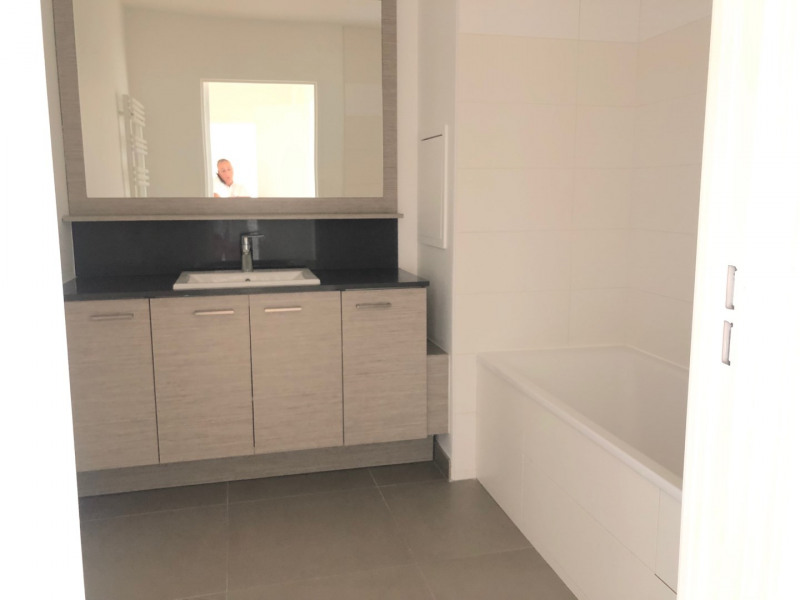 Rental apartment Boulogne-billancourt 1 531€ CC - Picture 4